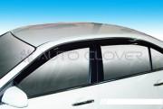 Kia Magentis 2006-2010 - Дефлекторы окон к-т 4 шт. фото, цена