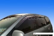 Kia Carens 2002-2006 - Дефлекторы окон к-т 4 шт. фото, цена
