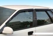 Daewoo  Espero 1990-2000 - Дефлекторы окон (ветровики), комлект. (Корея) фото, цена