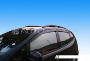 Chevrolet Tacuma 2000-2008 - Дефлекторы окон (ветровики), комлект. (Clover) фото, цена