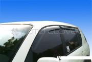 Ssang Yong Rexton 2001-2010 - Дефлекторы окон к-т 4 шт. фото, цена