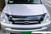 Kia Carens 2006-2010 - Дефлектор капота. фото, цена