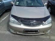 Toyota Camry 2001-2005 - Дефлектор капота. (Benevento) фото, цена