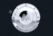 Daewoo Matiz 2005-2010 - Хромированная накладка на лючок бензобака. фото, цена