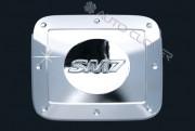Nissan Teana 2005-2010 - (Renault Samsung  NSM5/ SM7) - Хромированная накладка на лючок бензобака. фото, цена