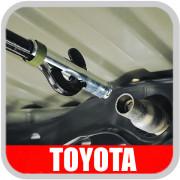 Toyota Tacoma 2005-2013 - Замок запасного колеса - Spare Tire Lock.  фото, цена