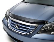 Honda Odyssey 2008-2010 - Дефлектор капота.  фото, цена