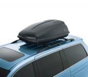 Honda Odyssey 2008-2010 - Бокс на крышу - Short Roof Box. фото, цена