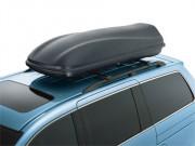 Honda Odyssey 2008-2010 - Бокс на крышу - Mid-Size Roof Box.  фото, цена
