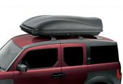 Honda Element 2009-2010 - Бокс на крышу - Mid-Size Roof Box.  фото, цена