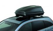 Honda CR-V 2007-2010 - Бокс на крышу - Short Roof Box. фото, цена