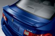 Acura TSX 2009-2010 - Спойлер на крышку багажника. фото, цена