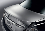 Acura RL 2006-2012 - Лип спойлер на крышку багажника. (Acura) фото, цена