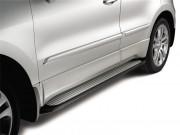 Acura RDX 2006-2010 - Боковые молдинги  к-т 4 шт. (Acura) фото, цена