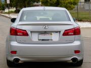 Lexus IS 2006-2011 - Лип спойлер на крышку багажника. фото, цена
