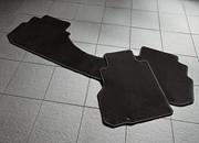 Infiniti FX 2009-2013 - Коврики тканевые к-т. (Infiniti). фото, цена