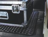 Хромированная накладка на капот хаммер х2