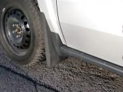 Jeep Patriot 2007-2013 - Брызговики передние к-т 2 шт. (Chrysler) фото, цена