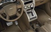Jeep Patriot 2007-2013 - Коврики тканевые  к-т 4 шт. (Chrysler) фото, цена