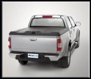 Nissan Navara 2005-2012 - Крышка кузова без электромотора (Aeroklas) фото, цена