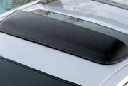 Toyota Corolla 2007-2010 - Дефлектор люка. фото, цена