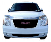 GMC Yukon 2007-2010 - Дефлектор капота хромированный. фото, цена
