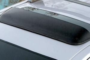 Hyundai Santa Fe 2006-2010 - Дефлектор люка. фото, цена