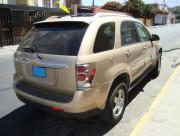 Chevrolet Equinox 2007-2009 - Поперечины под рейлинги к-т 2 шт. фото, цена