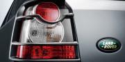 Land Rover Freelander 2006-2010 - (LR2) - Защитные накладки на задние фонари к-т 2 шт. фото, цена