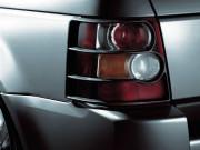 Land Rover Range Rover Sport 2005-2010 - Защитные накладки на задние фонари к-т 2 шт. фото, цена