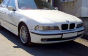 BMW 5 1995-2003 - (Е39) - Реснички на фары  к-т 2 шт. фото, цена