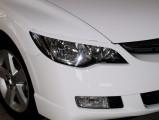 Аксессуары для Хонда цивик 4д2007