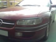 Opel Omega 1994-1999 - Реснички на фары  к-т 2 шт. фото, цена