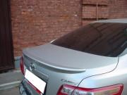 Toyota Camry 2006-2011 - Лип-спойлер на крышку багажника (под покраску). (UA) фото, цена