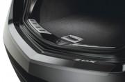 Acura ZDX 2010-2011 - Защитная плёнка на задний бампер . фото, цена