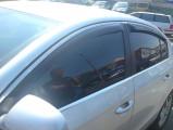 Вставные дефлекторы окон Mazda 6
