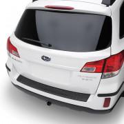 Subaru Outback 2010-2014 - Накладка на задний бампер. Subaru. фото, цена