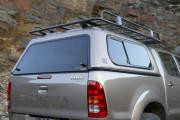 Toyota Hilux 2006-2010 - Кунг (ARB) фото, цена