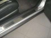 Nissan Primera 2004-2010 - Порожки внутренние к-т 4шт фото, цена